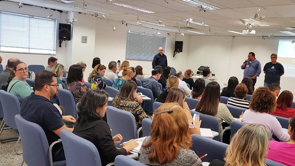 Fenae e APCEF/SP promovem cursos presenciais de CPA 20