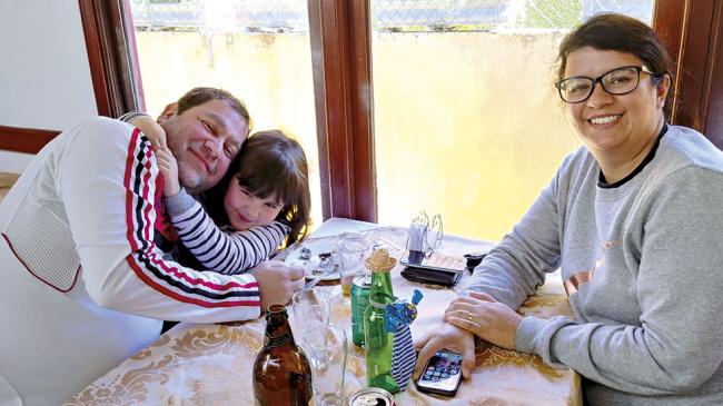 Comemore o Dia dos Pais em Campos do Jordão