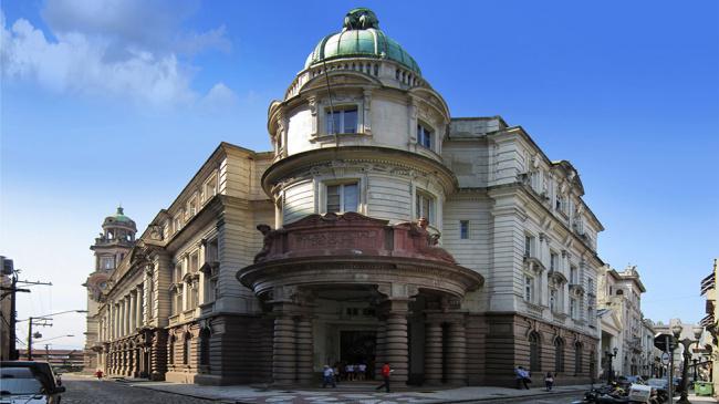 Festa Junina dos Aposentados inclui visita ao Museu do Café