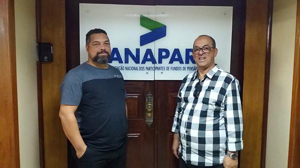 Anapar tem primeira reunião da nova diretoria e conselho deliberativo