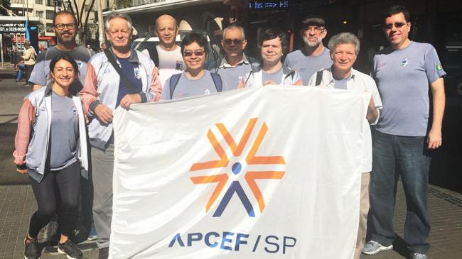 Jogadores da APCEF participam de Campeonato de Xadrez