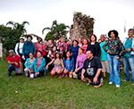 Excursão para Estação Ecológica Jureia-Itatins