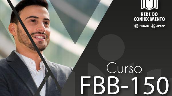 FBB150: curso estará disponível na Rede do Conhecimento