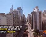 Flat Paulista