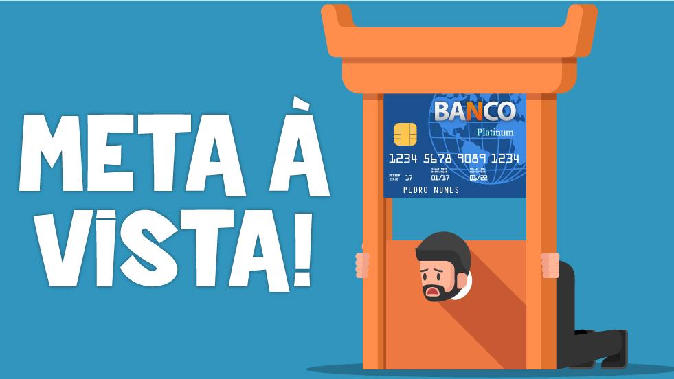 Meta à vista: Caixa busca nova bandeira de cartão de crédito
