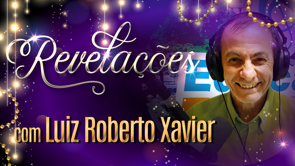 Série Revelações: Luiz Roberto Xavier