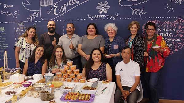 APCEF/SP abre novas turmas de inglês para aposentados