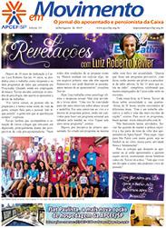Edição 23 – julho/agosto 2019