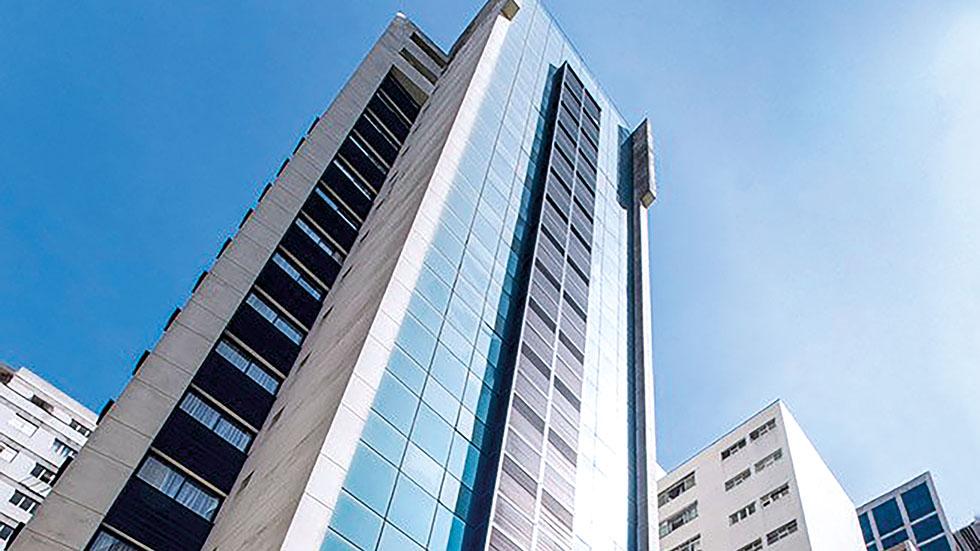 Flat Paulista é nova opção de hospedagem da APCEF