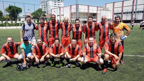 Empregados da Baixada e APCEF organizam Campeonato
