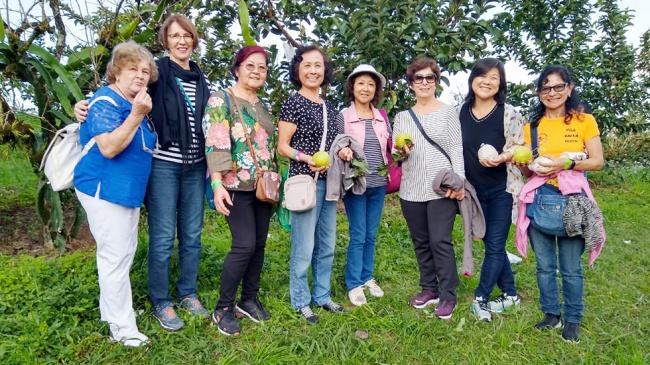 APCEF nos Passos da Cultura leva associados a imersão na cultural oriental