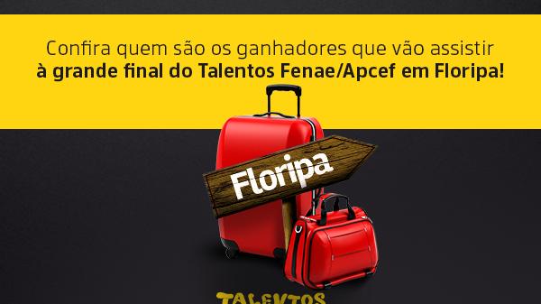 Talentos Fenae/Apcef 2019: termina campanha e votação estadual. Confira os premiados