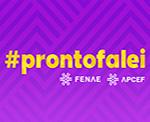 #prontofalei – O olhar dos jovens para os debates