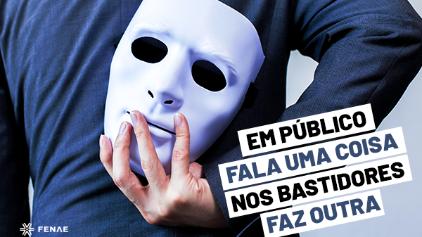 Fenae questiona suspensão da ação civil pública dos PCDs