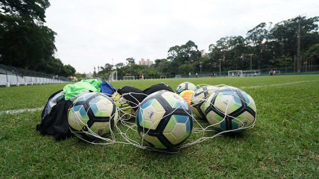 Copa de Futebol de Campo Absoluto foi cancelada