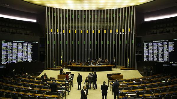 Câmara aprova reforma da previdência em segundo turno