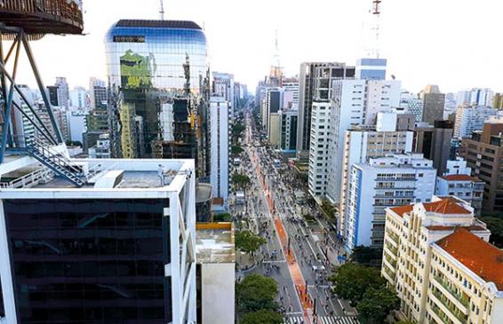 #APCEFIndica Sesc Avenida Paulista