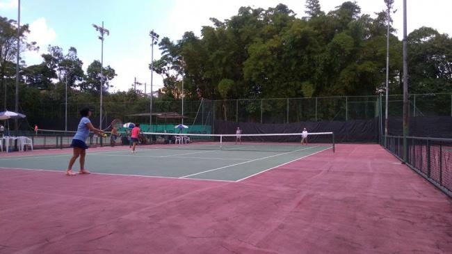 APCEF promove Open de Tênis em Dupla em outubro