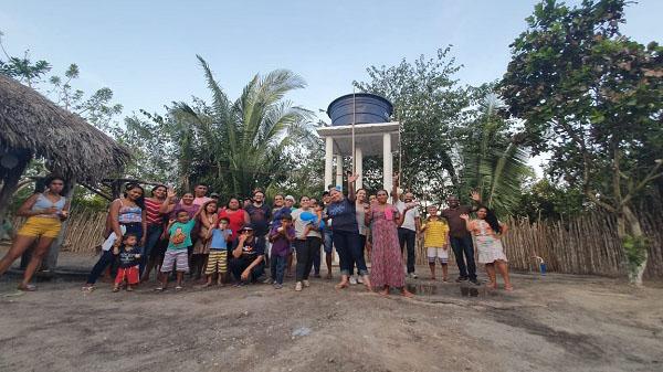 Projetos estimulam a agricultura familiar em Belágua (MA)