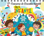 Concurso de desenho 2019 – Categoria Infantil