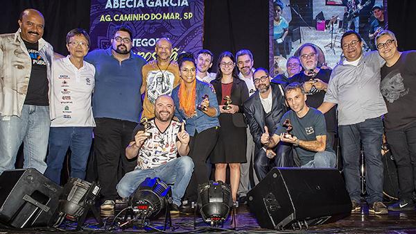 APCEF/SP define finalistas da categoria música do Talentos