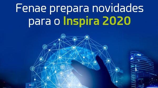Fenae antecipa sorteio das vagas para o Inspira 2020