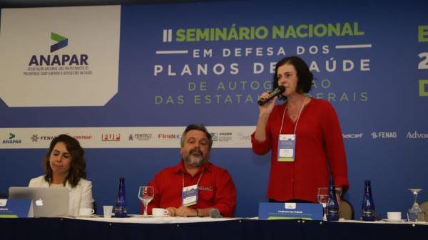 Importância dos planos de autogestão e impactos da CGPAR 23 são temas em seminário