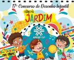 Concurso de desenho 2019 – Categoria Jardim