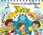 Concurso de desenho 2019 – Categoria Junior