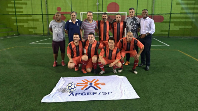 São Vicente é campeã do Campeonato de Futebol Society Intercidades