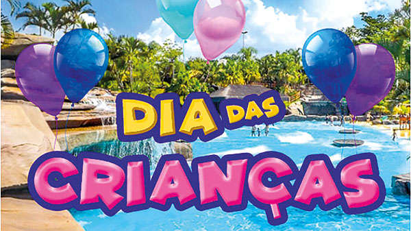#APCEFIndica Excursão para Thermas Water Park