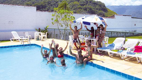 Ubatuba está com poucas vagas para feriado