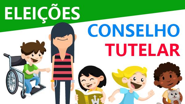 APCEF Cidadã: eleição para conselheiros tutelares ocorre neste domingo (6)