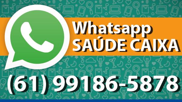 Utilize o aplicativo e WhatsApp do plano