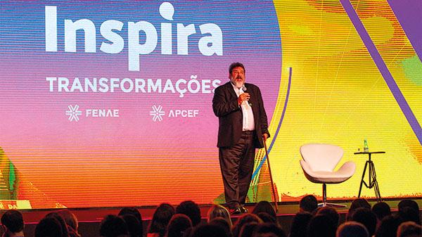 Interações na Rede do Conhecimento geram cupons para participar do Inspira 2020