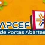 APCEF de Portas Abertas comemora chegada da primavera