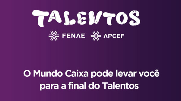 Compartilhe sua obra preferida do Talentos e concorra a uma viagem para Florianópolis