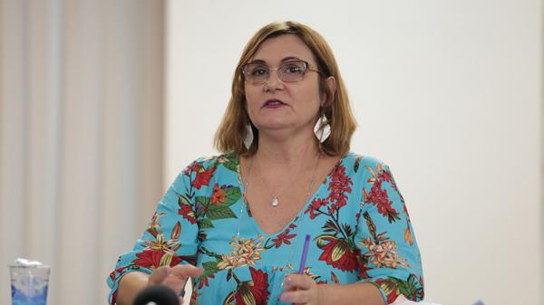 Na eleição do CA, Fenae apoia candidatura de Rita Serrano