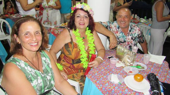 Festa Tropical em Ubatuba: todo ano tem e cada vez melhor