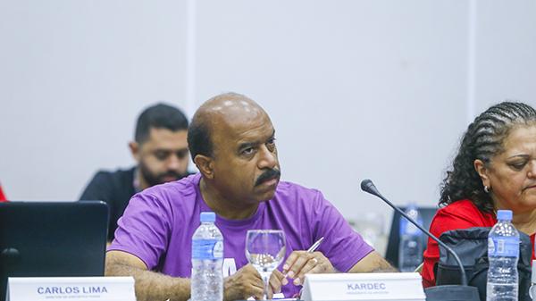 APCEF/SP participa da reunião do Conselho Deliberativo Nacional da Fenae