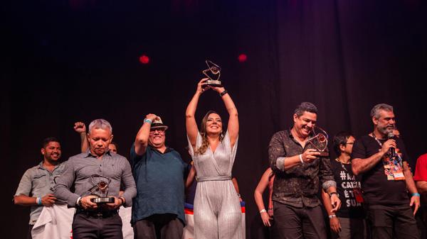 Talentos Fenae/Apcef 2019: finalistas da categoria Música dão show