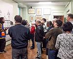 APCEF nos Passos da Cultura – Visita ao Caixa Cultural