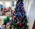 Natal nas Colônias da APCEF/SP