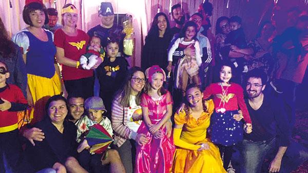 Aproveite o carnaval nas Colônias de Avaré e Campos do Jordão