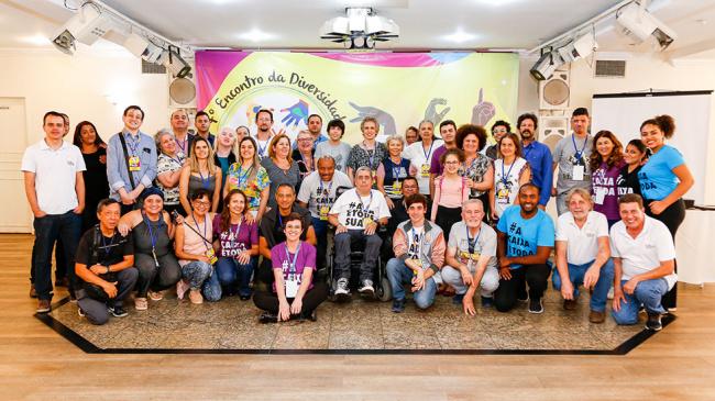 Encontro da Diversidade: APCEF/SP trata o tema PcD