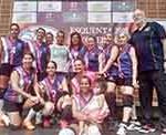 Torneio esquenta LMN de vôlei no clube da capital