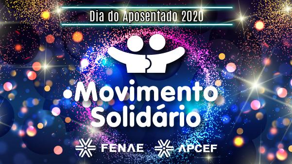 Movimento Solidário também estará no Ilumine-se