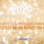 2020 – Uma nova APCEF/SP