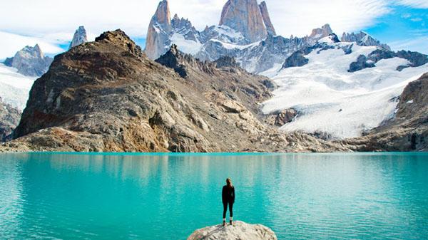 Campanha Fenae 360° sorteia viagens para a Patagônia