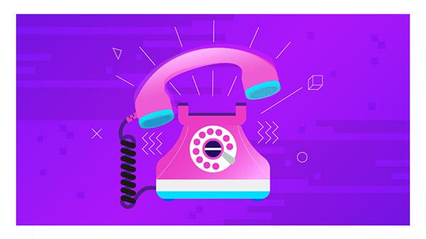Avaré está momentaneamente sem uma linha telefônica